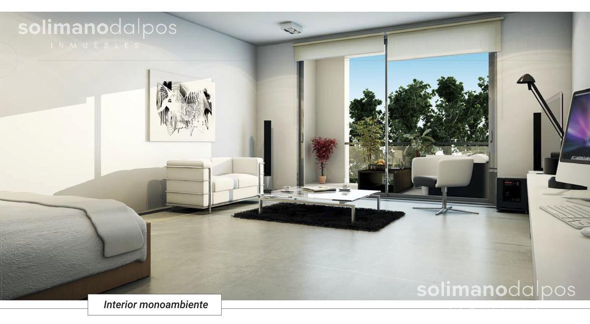 Foto Edificio en Recoleta Bustamante 2540 número 4