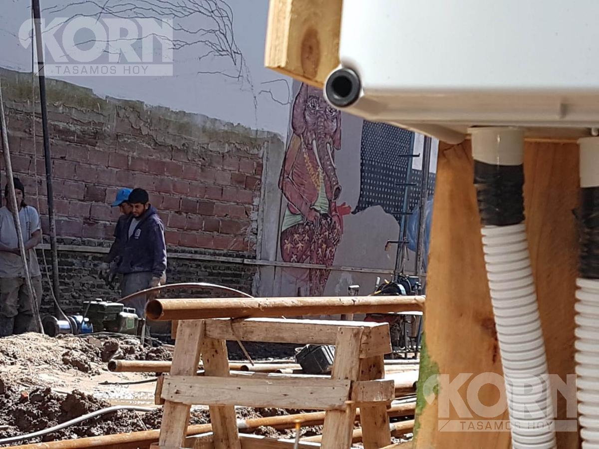 Foto Edificio en Tigre Italia 909 entre Luis Pereyra y Remedios de Escalada de San Martin  numero 6
