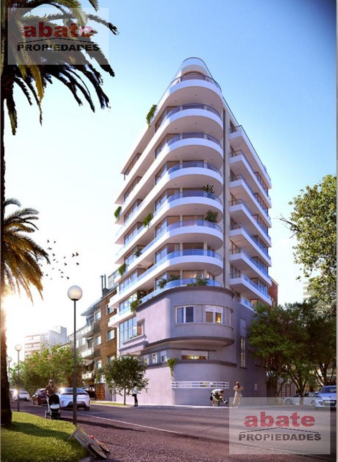 Foto Edificio en Punta Carretas Av. Julio Maria Sosa 2239 y Patria número 2