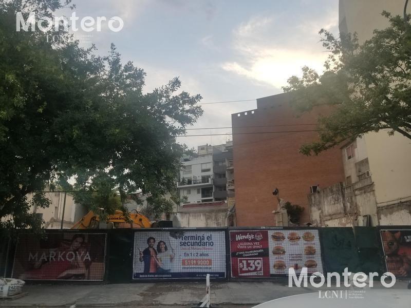 Foto Edificio en Caballito Marechal 862 número 21