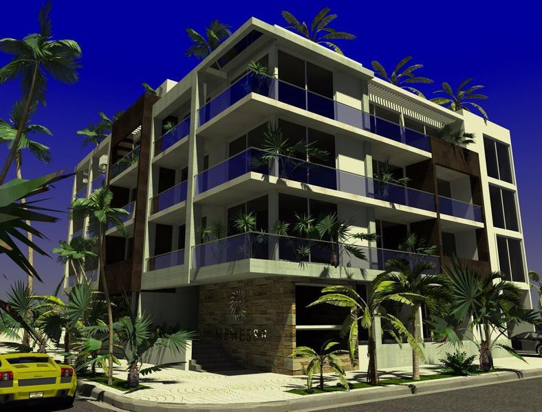 Foto Edificio en Solidaridad Av, Cozumel, Playa del Carmen, Quintana Roo número 8