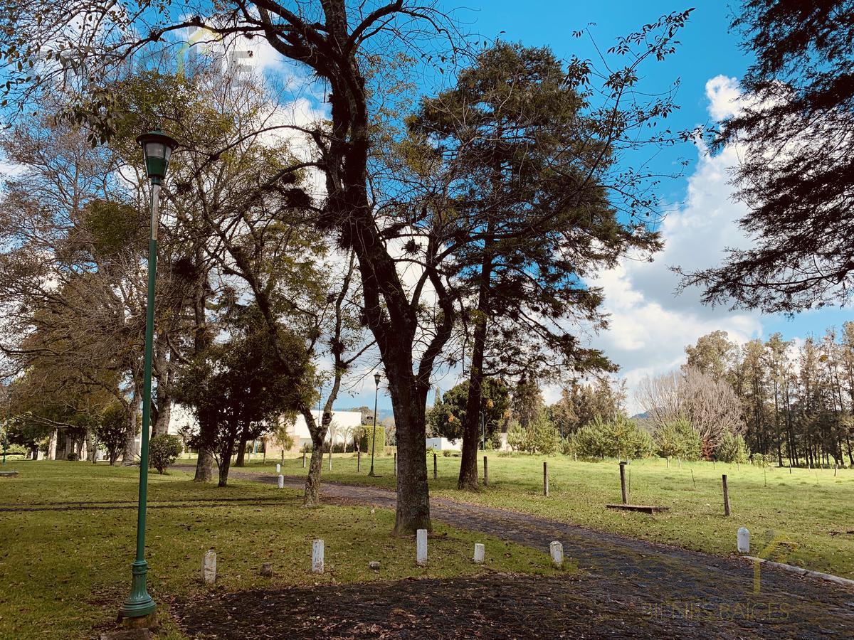 Foto Barrio Privado en Fraccionamiento Coapexpan Fraccionamiento El Manantial número 11