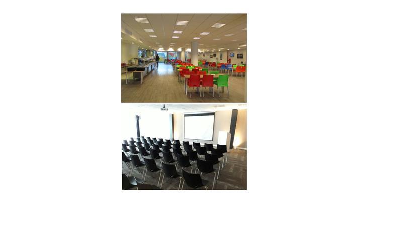 Foto Edificio de oficinas en Parque Patricios Av. Chiclana 3345 número 7