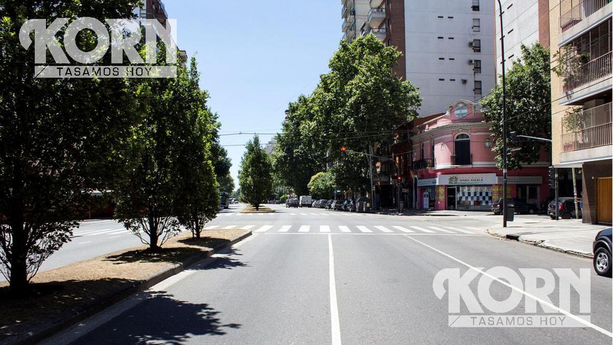 Foto Edificio en Caballito Av. H. Pueyrredón al 500 entre Aranguren y M. de Andes numero 19
