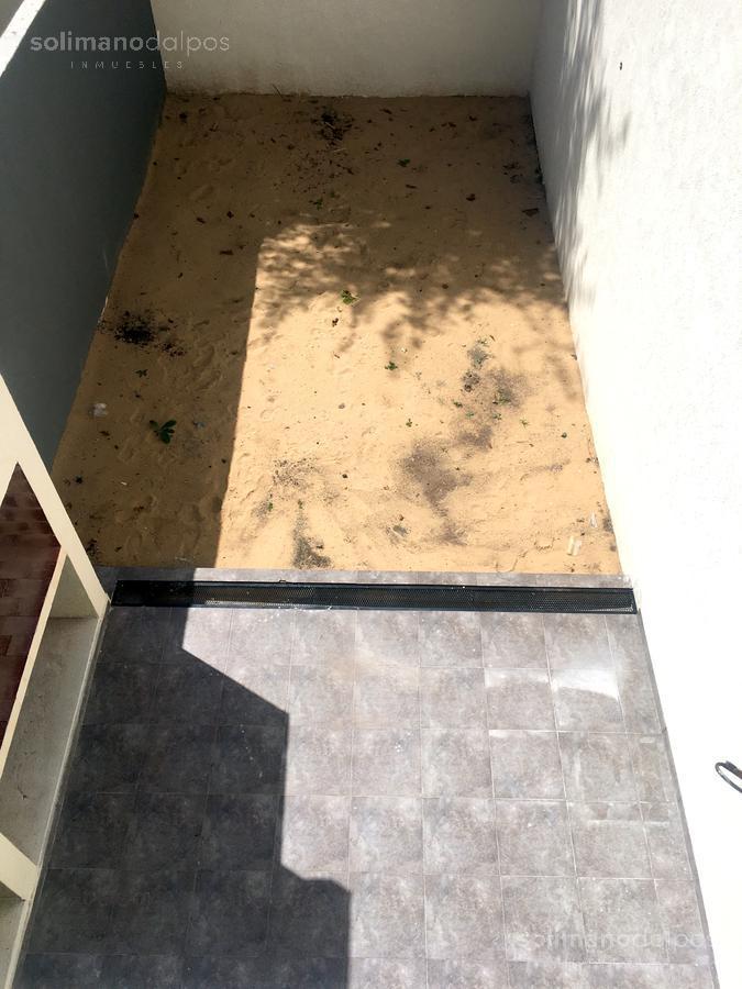 Foto Edificio en Olivos-Maipu/Uzal Juan B Justo 3641 número 20