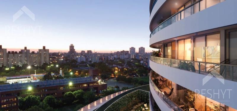 Foto Edificio en Colegiales CONCEPCION ARENAL 2931 - COLEGIALES           número 4