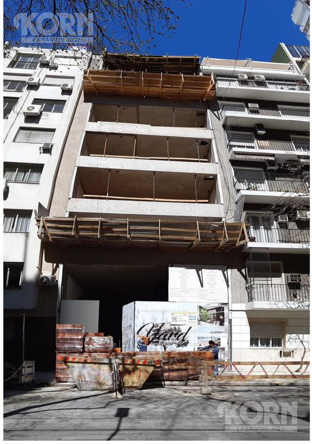 Foto Edificio en Palermo Segui entre Rep. Arabe Siria y Ugarteche numero 17