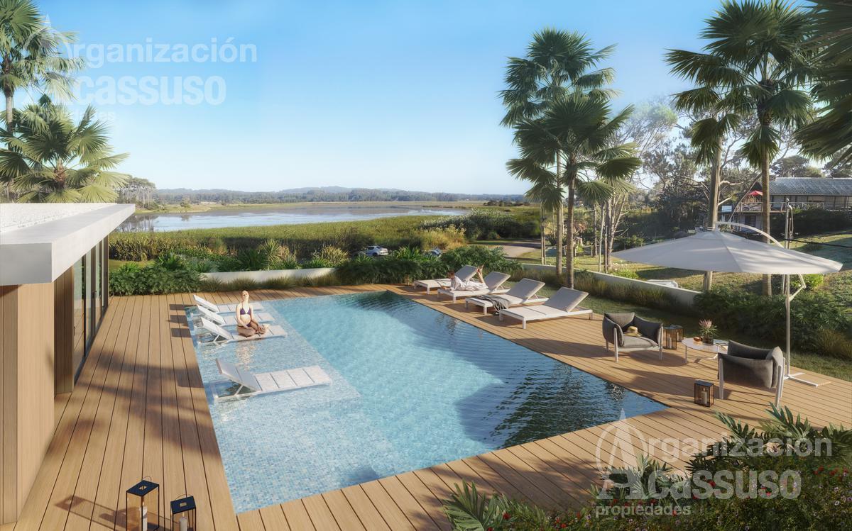 Foto Edificio en Playa Mansa Parada 39 Playa Mansa número 5