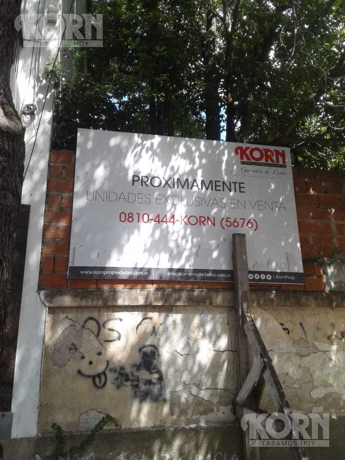 Foto Edificio en Paternal Sánchez entre Camarones y San-Blas numero 7