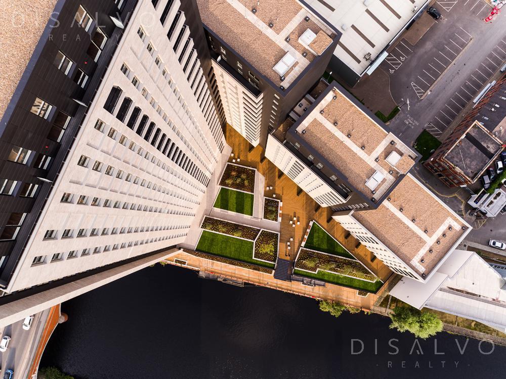 Foto Edificio en Manchester Castlefield, Manchester número 3