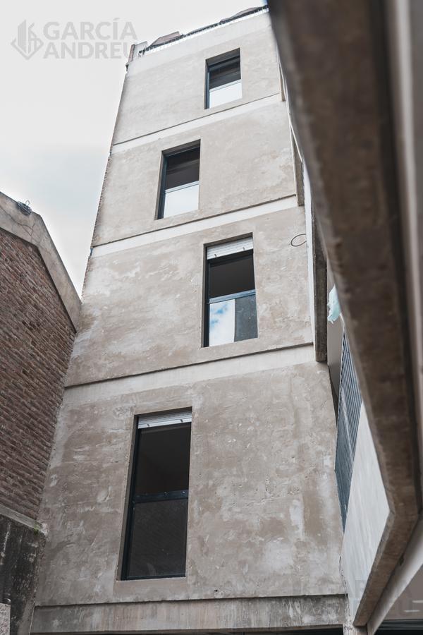 Foto Edificio en Echesortu Castellanos 400 número 2