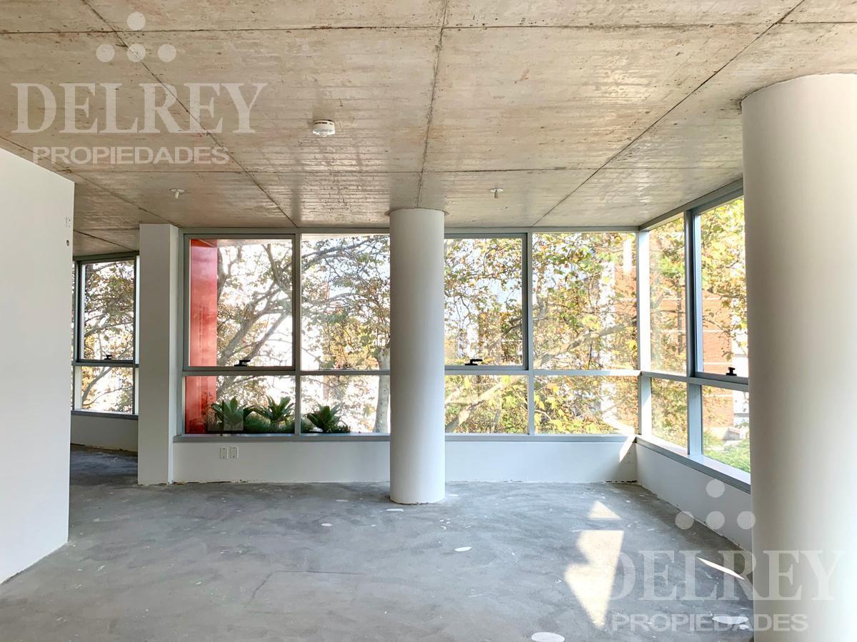 Foto Edificio de oficinas en Parque Rodó Bvar. España próximo a Cassinoni número 17