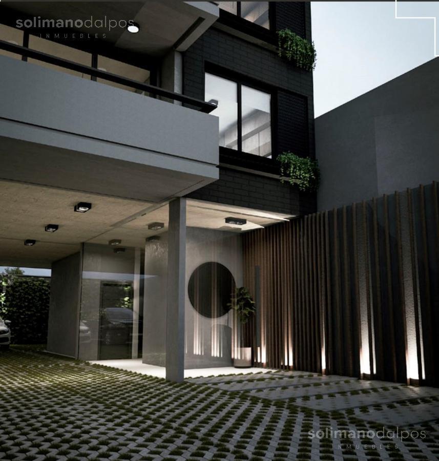 Foto Edificio en V.Lopez-Vias/Rio Vergara 748 número 2