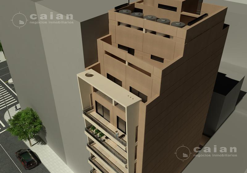 Foto Edificio en Boedo Asamblea al 0 número 7