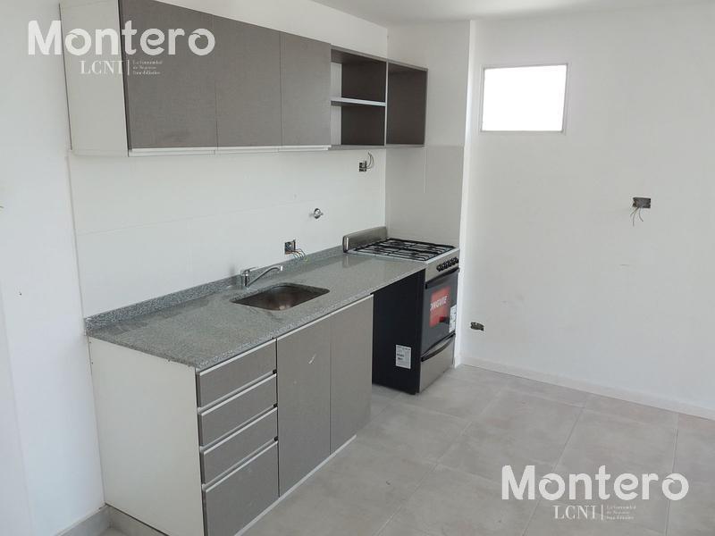 Foto Edificio en Caballito Norte Avellaneda 1000 número 14