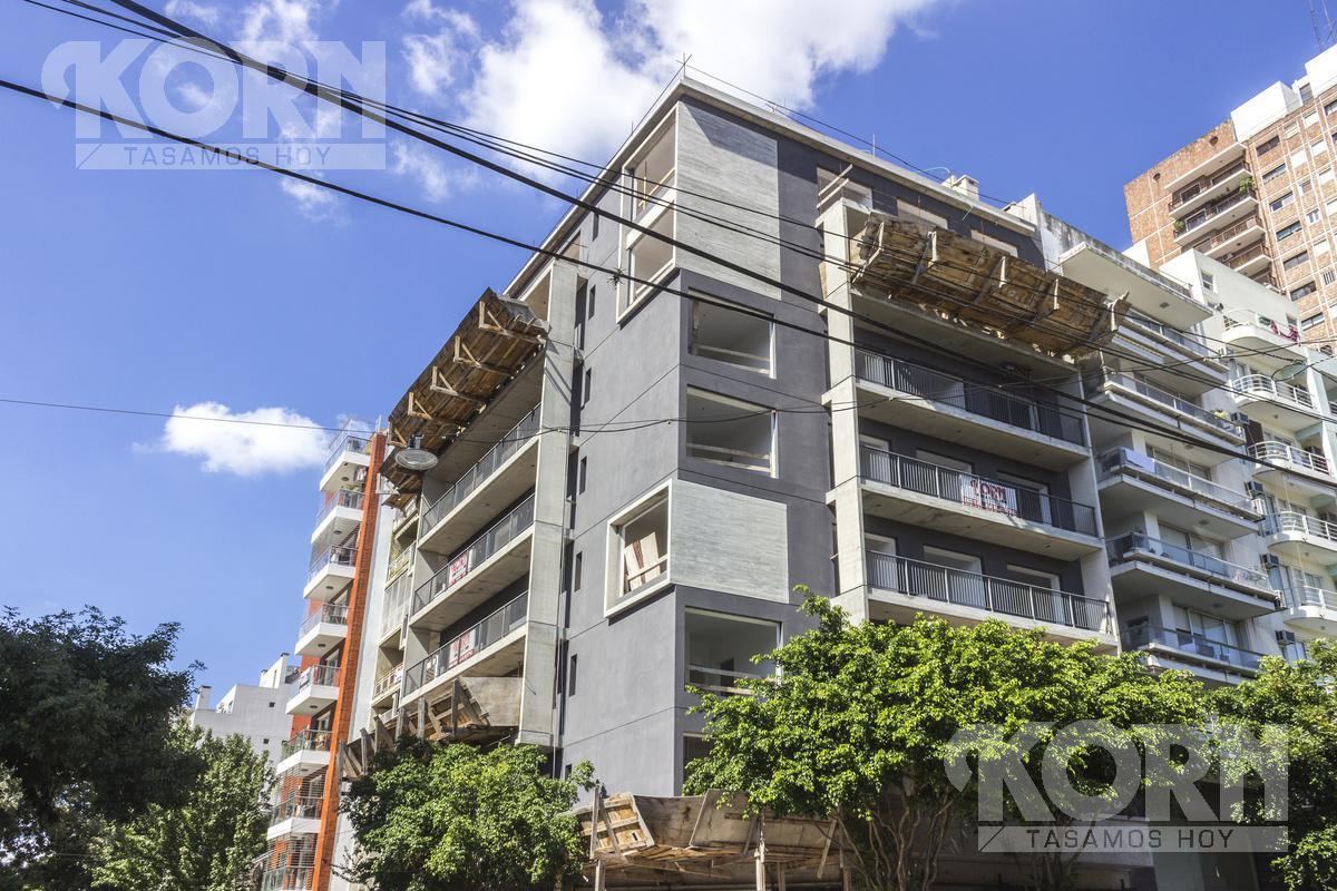 Foto Edificio en Belgrano Conesa y Rivera numero 3