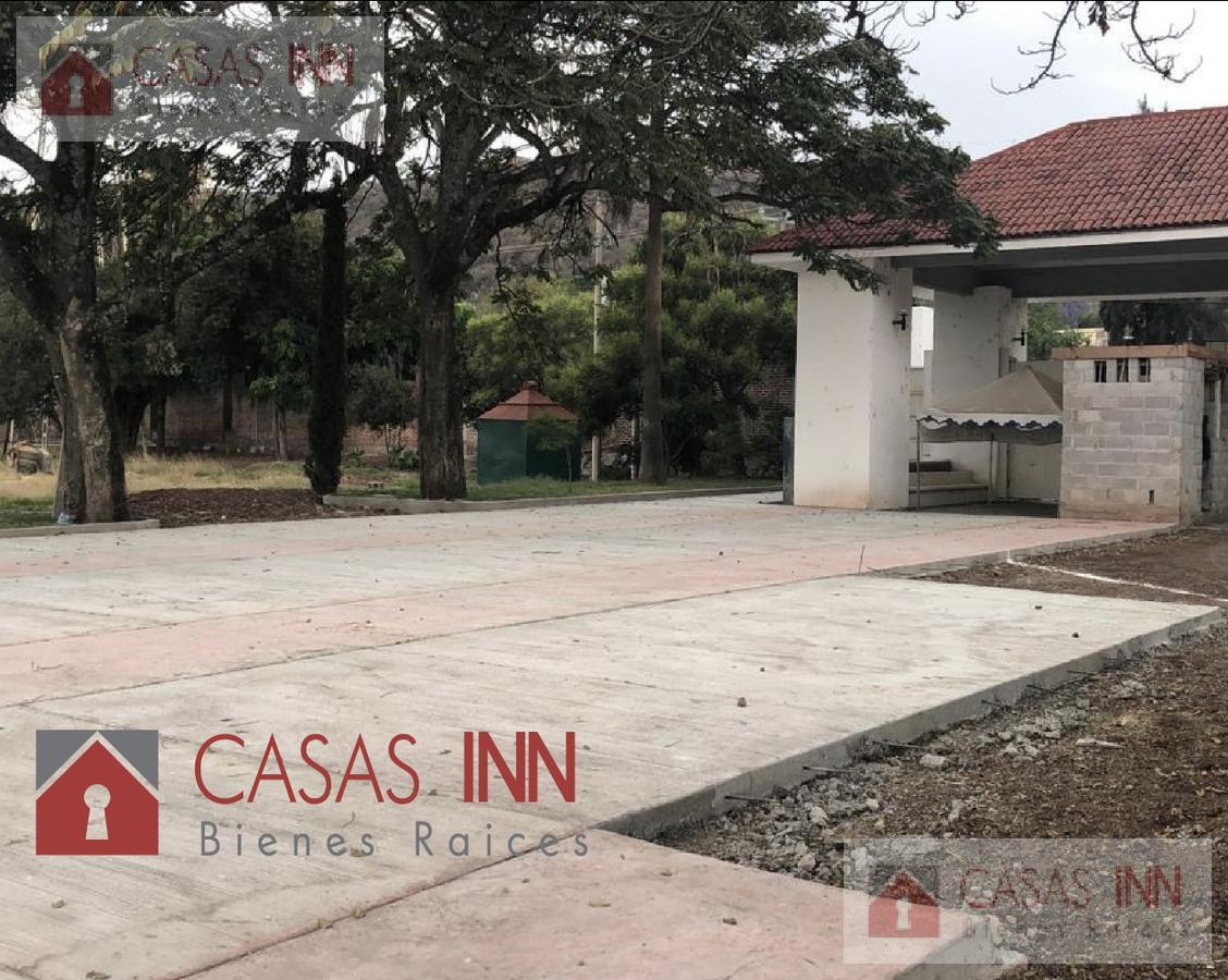 Foto Otro en Jacona de Plancarte Centro LOTES EN VENTA RESIDENCIAL DEL LAGO EN JACONA número 11
