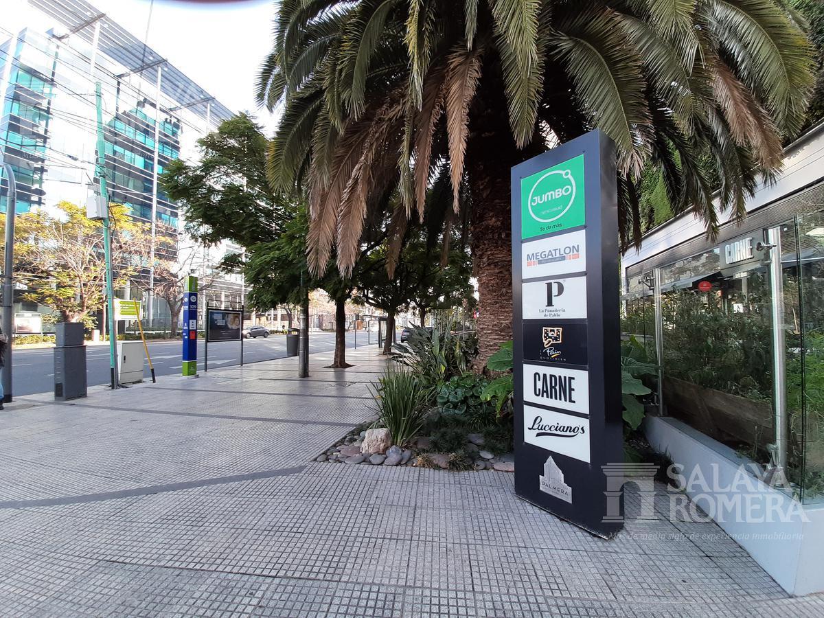 Foto Edificio en Olivos-Vias/Rio Av. del Libertador al 2400 número 7