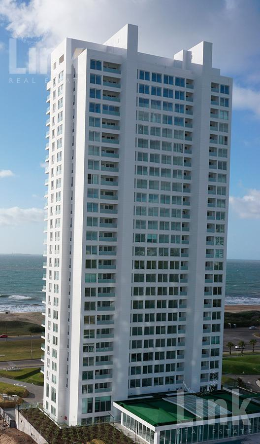 Foto Edificio en Playa Brava Parada 10 Playa Brava número 2