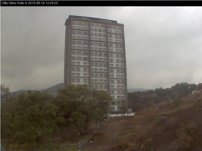 Foto Edificio en Torres de Potrero  número 1