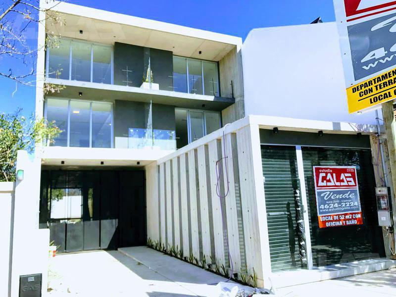 Foto Edificio en Castelar Norte Arredondo 2400 número 1