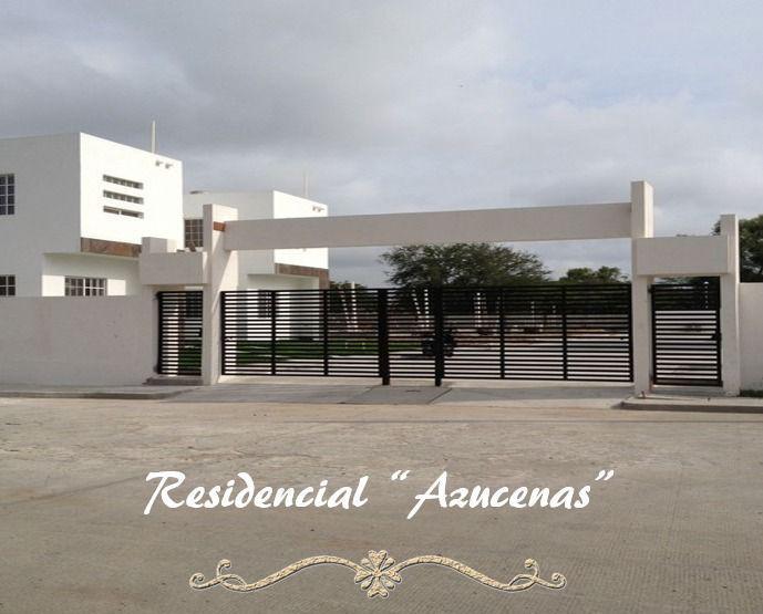 Foto  en Fraccionamiento Jardines de Champayan Azucenas 104