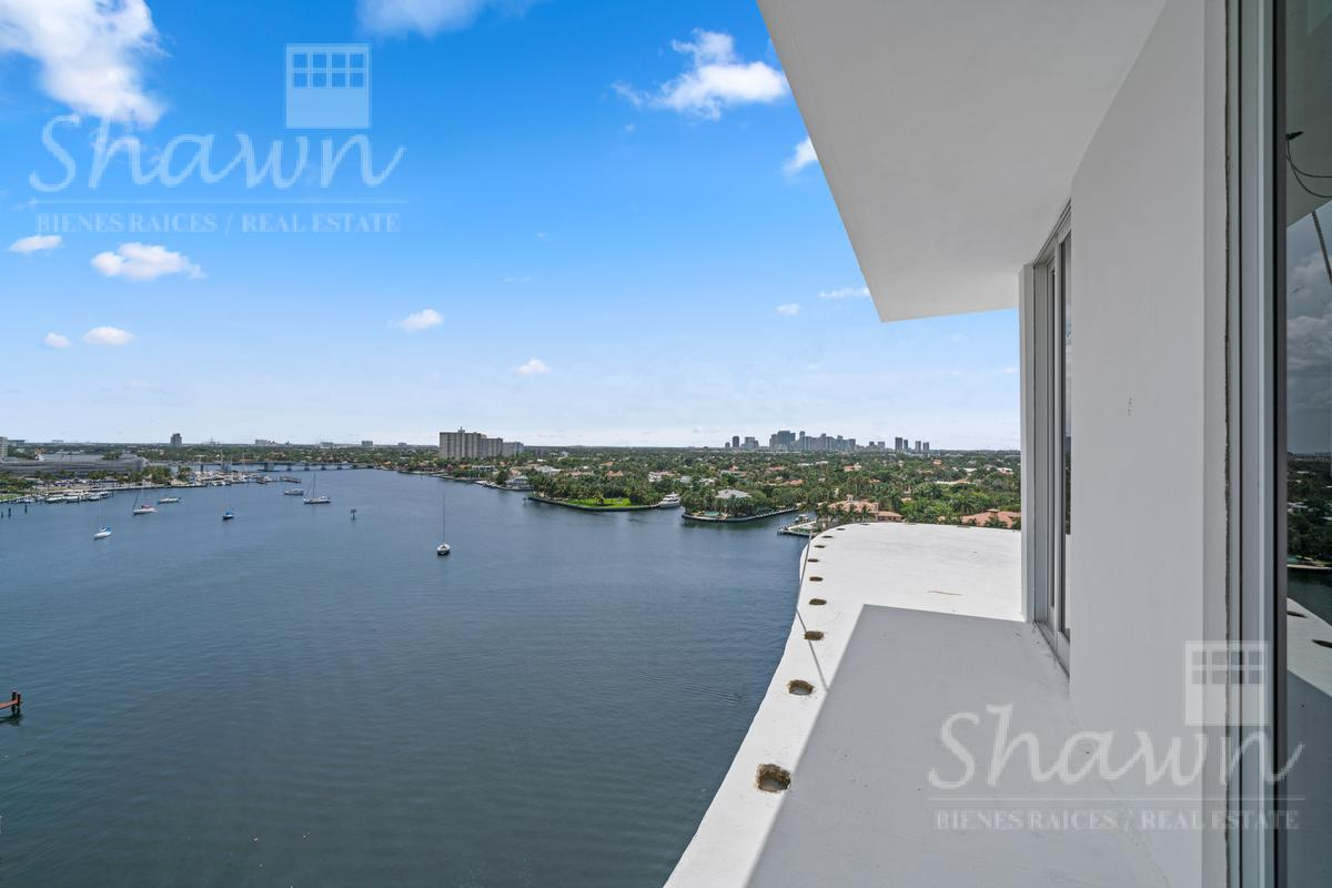 Foto Condominio en Broward 321 At Water's Edge Fort Lauderdale, Florida, USA  número 23