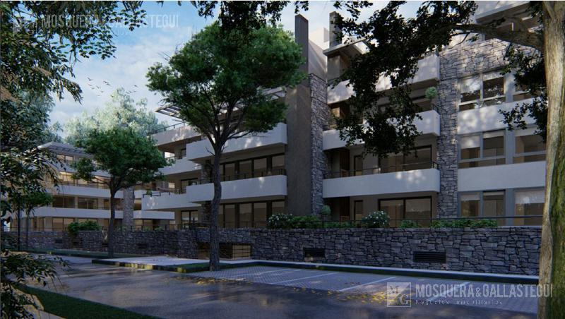 Foto Condominio en Pilar LE BOIS - Mariano Acosta esquina Los Plátanos número 4