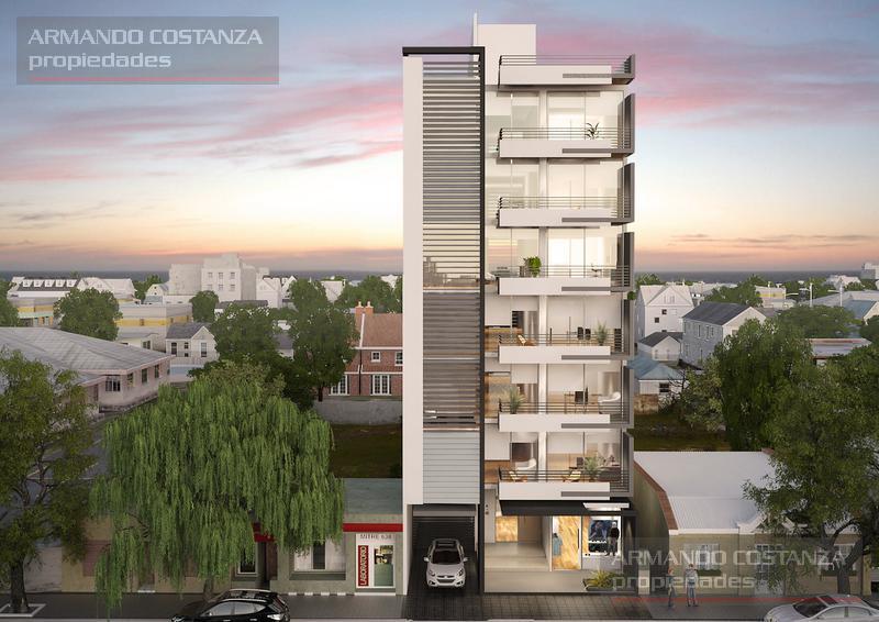 Foto Edificio en Puerto Madryn MITRE ENTRE ESPAÑA Y AVDA GALES número 3