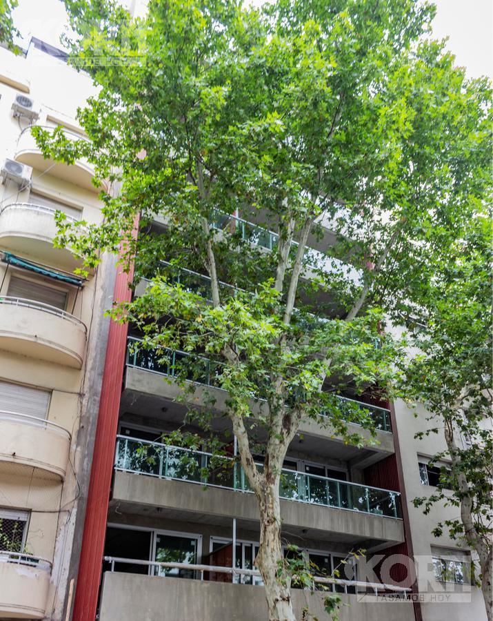 Foto Edificio en Palermo Uriarte entre Av. Santa Fe y Güemes