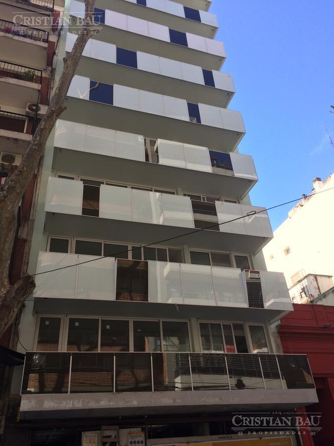Foto  en Palermo Lafinur 3200