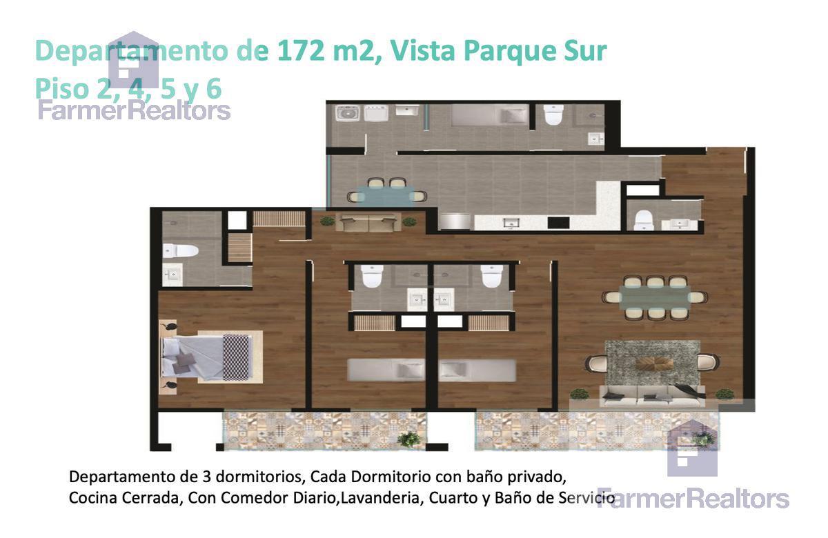 Foto Edificio en San Isidro Proyecto  en Corpac número 11