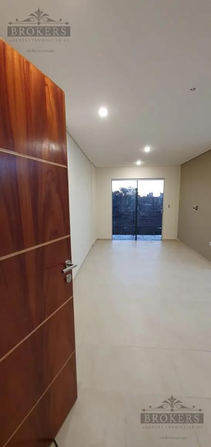 Foto Edificio en Mburicaó Vendo Departamentos de 1 y 2 dormitorios a estrenar, Bo. Mburicao. número 4