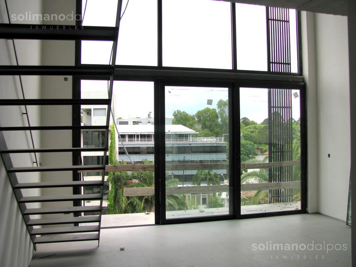 Foto Edificio en Olivos-Vias/Rio Solis 1960 número 10