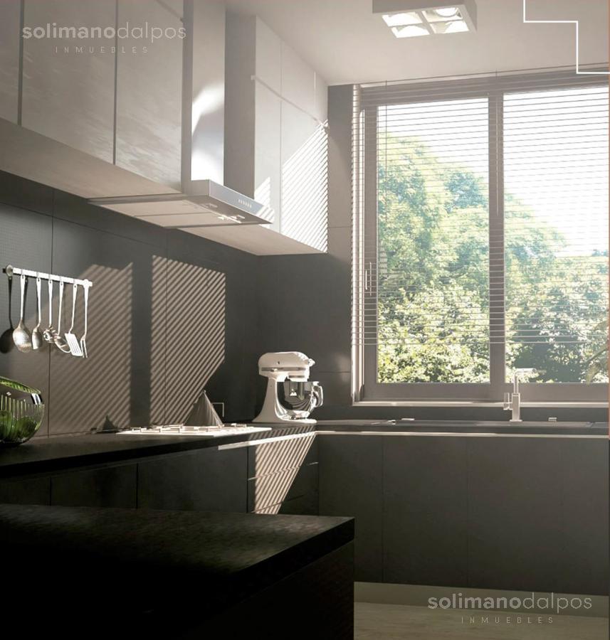 Foto Edificio en V.Lopez-Vias/Rio Vergara 748 número 8