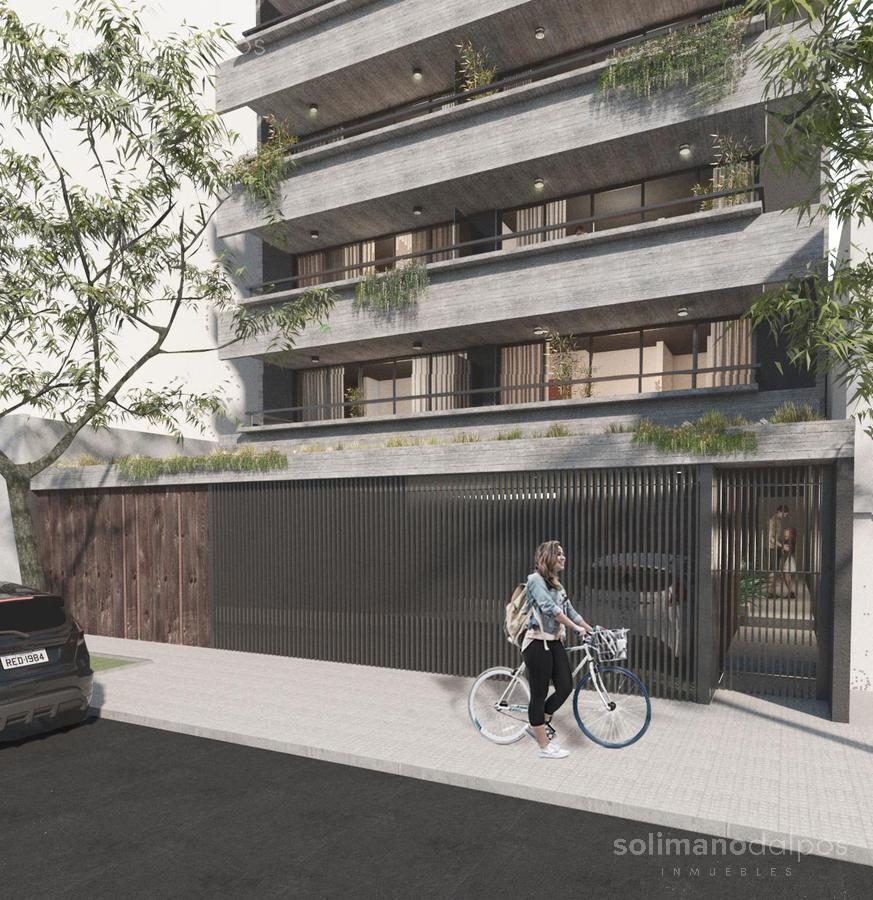 Foto Edificio en V.Lopez-Vias/Rio Guemes 685 número 4
