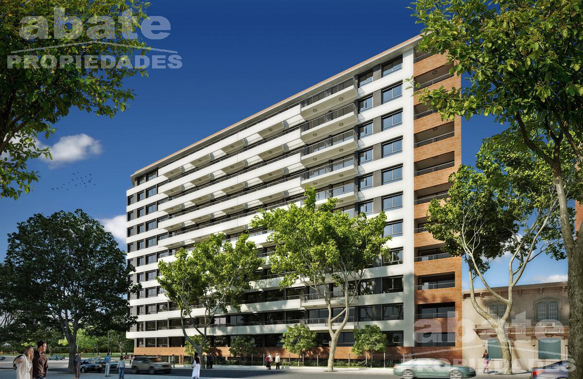Foto Edificio en Parque Batlle Av. Italia 2749 y Av. Garibaldi número 5