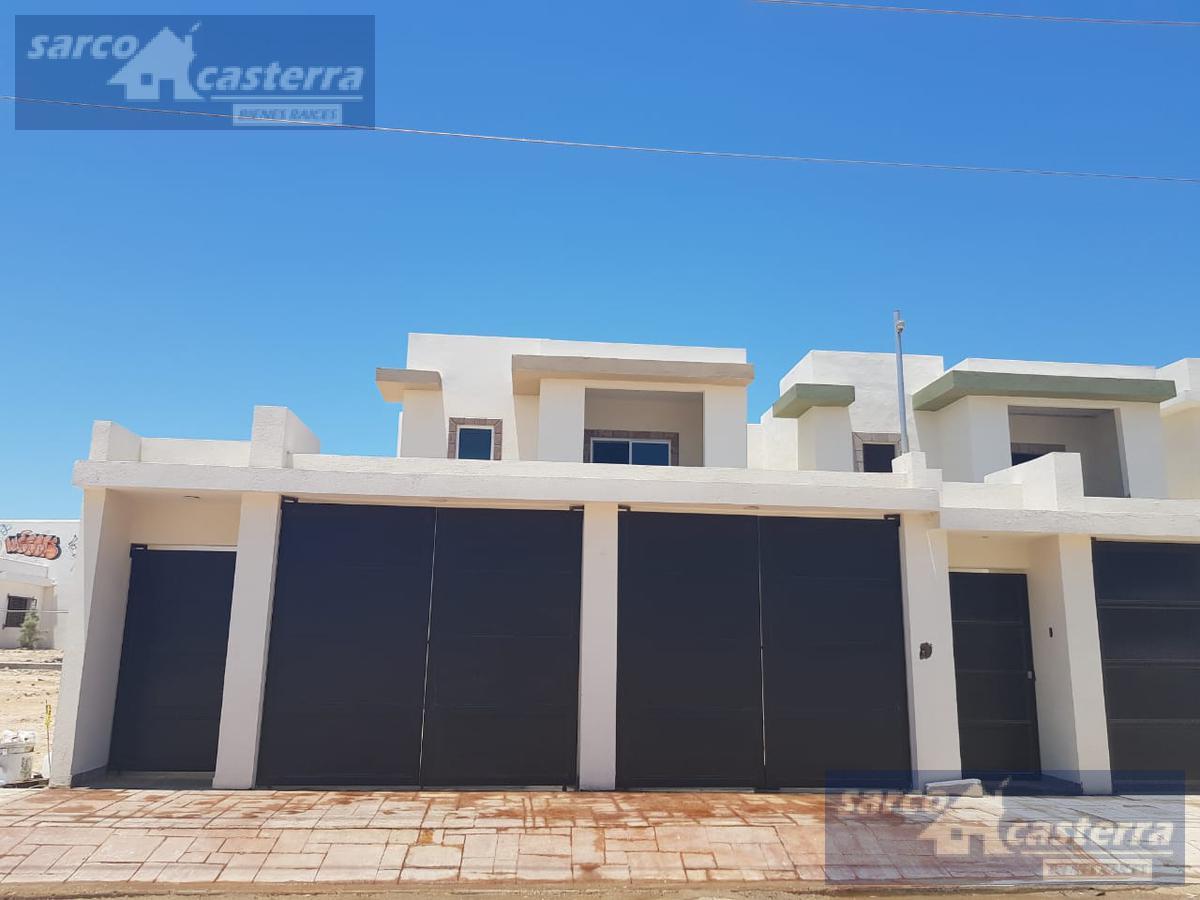 Foto Casa en Venta en  La Esperanza,  La Paz  CASA 1 ERIZO DE MAR