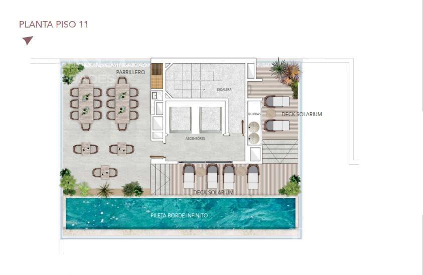 Foto Edificio en Punta Carretas Bv.Artigas y Solano Garcia Próximo número 16
