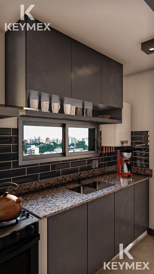 Foto Edificio en La Plata CALLE 54 ENTRE 15 Y 16 número 9