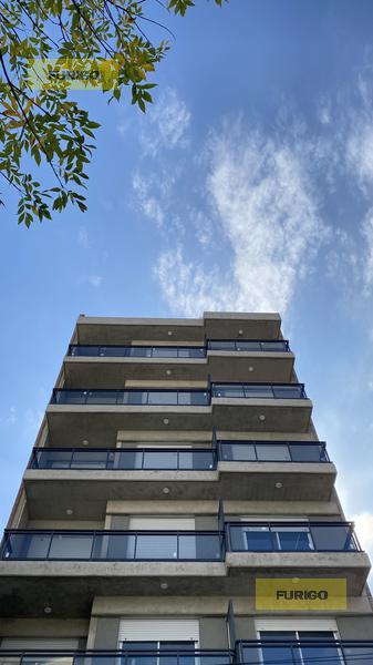 Foto Edificio en Centro San Luis 2400 número 2