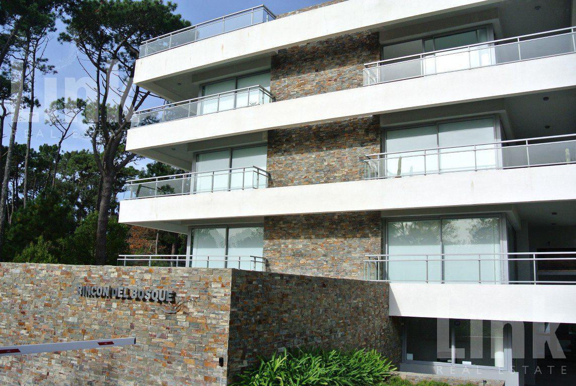 Foto Apartamento en Venta en  Rincón del Indio,  Punta del Este  Rincón del Indio