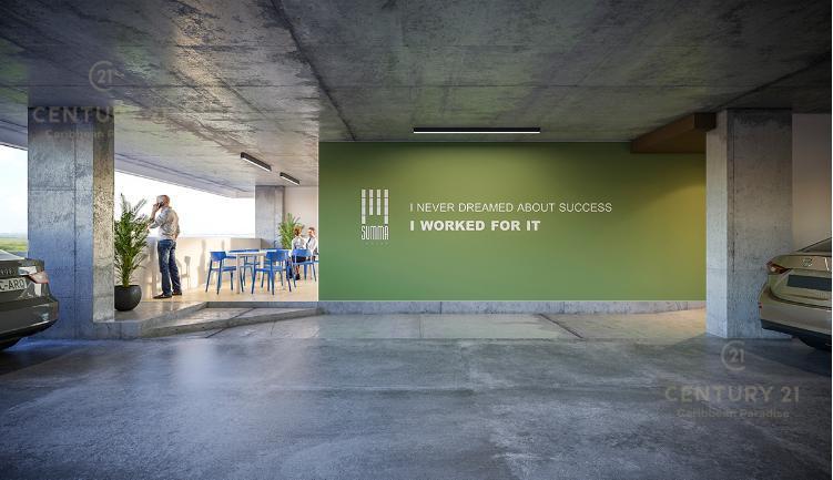 Foto Edificio de oficinas en Cancún OFICINAS EN VENTA EN CANCÚN CERCA DEL AEROPUERTO SUMMA CENTER número 2