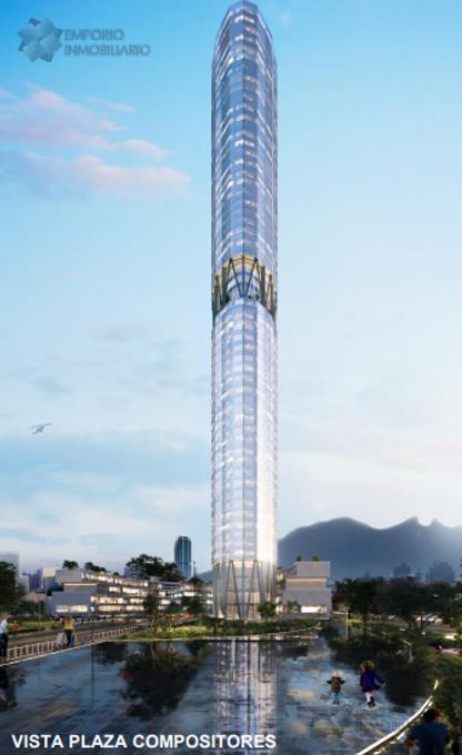 Foto Edificio en Mirador Torre Sohl Av. Constitución  número 10