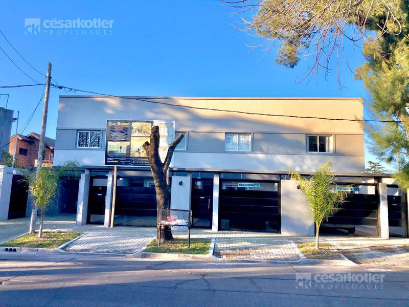 Foto Condominio en Temperley Este Don Bosco 1215 número 2
