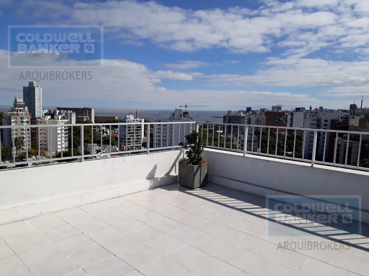 Foto Edificio en Punta Carretas             21 de Setiembre  y Echeverría           número 1