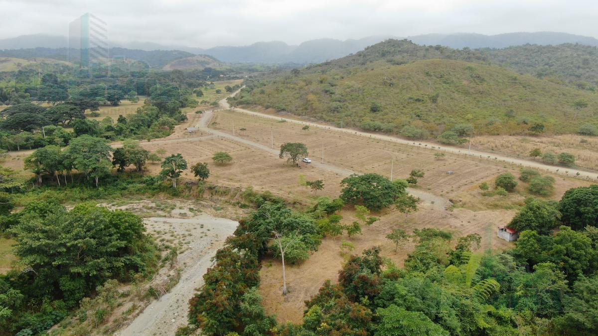 Foto  en Ruta del Sol QUINTAS RIO OLON