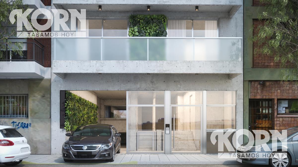 Foto Edificio en Recoleta Pacheco de Melo al 2700 numero 3
