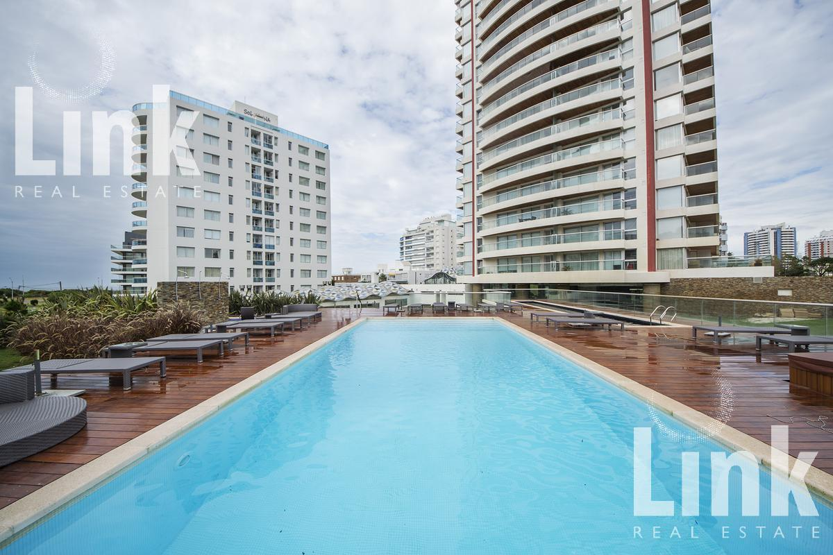 Foto Edificio en Playa Brava Uruguay Link número 10