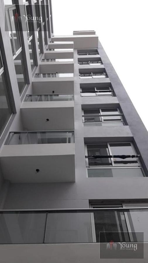 Foto Edificio en Wilde TORRE EMILIO ZOLA 6100 número 1